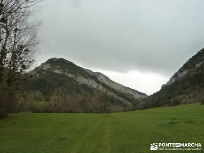 Salto del Nervión - Salinas de Añana - Parque Natural de Valderejo;ruta la pedriza ruta bola del m